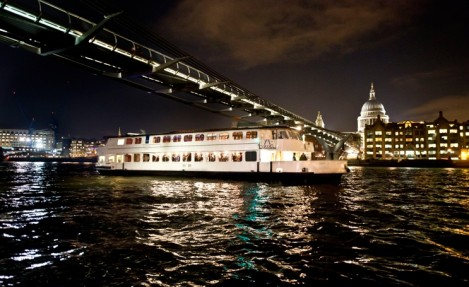 Bateaux London - AttractionTix
