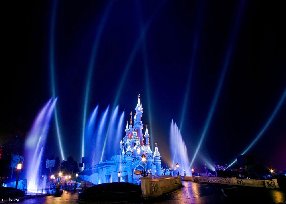 The Disney Dreams Show