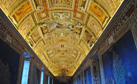 Sistine chapel early entry tourreview