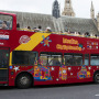 5 Reasons why you should explore London by hop-on hop-off bus
