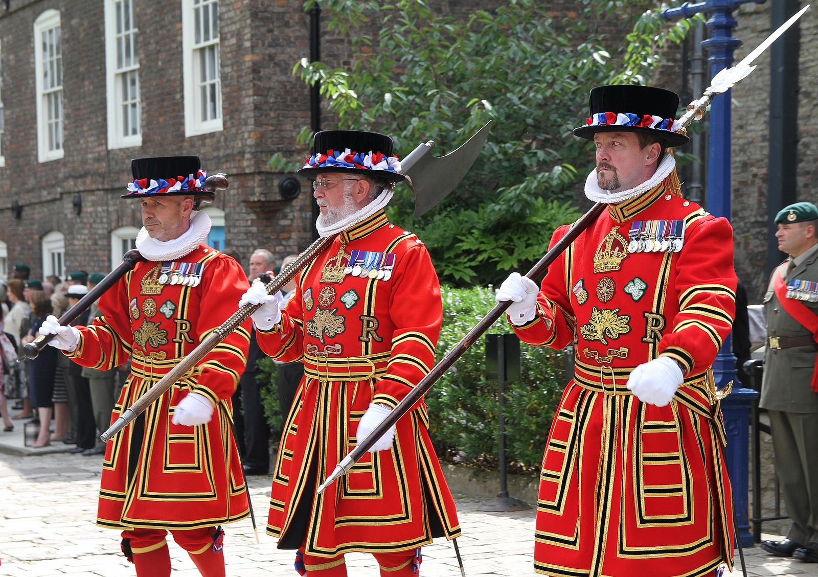 British Royal Mint Tour