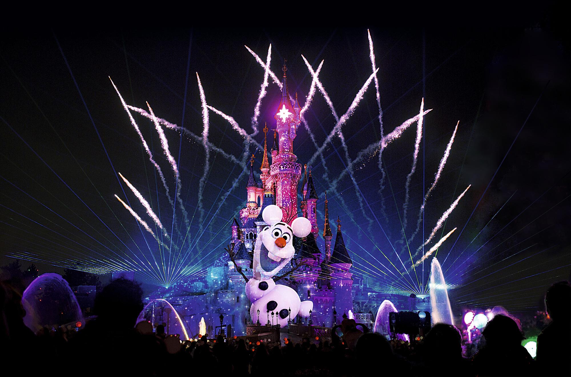 Magic Tower Dreaming Everybody Disco