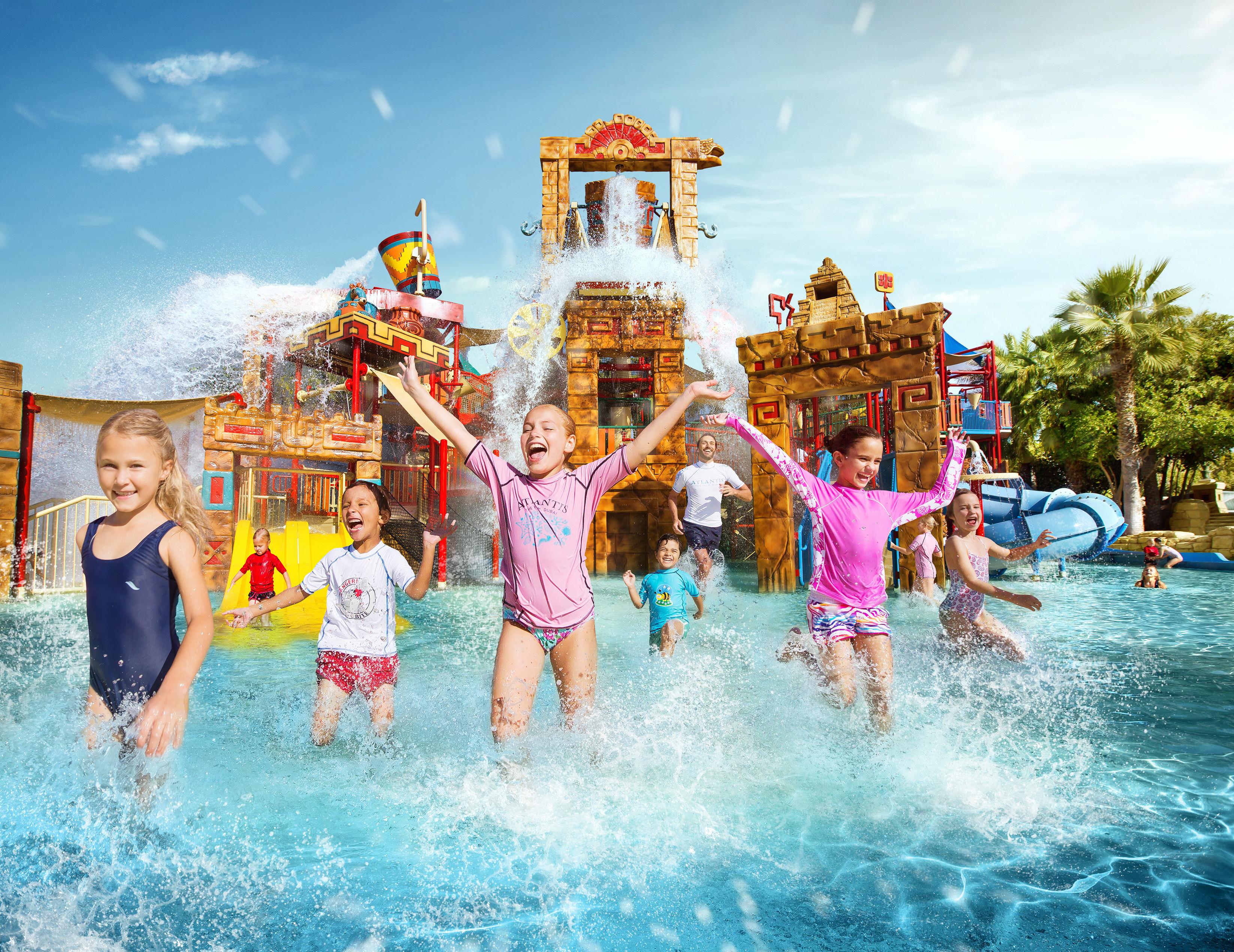 Best Water Slides For Kids