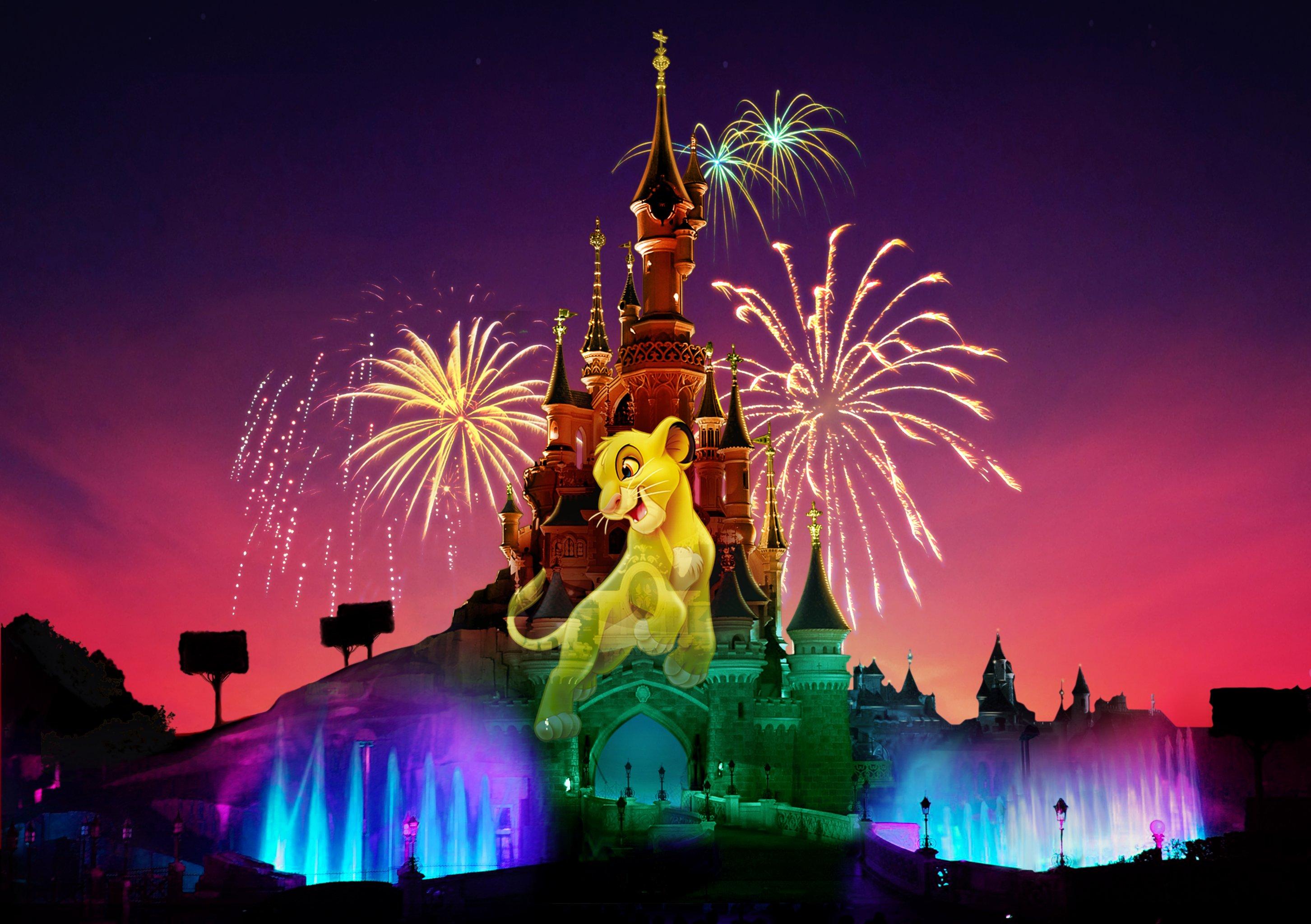10 reasons why 1 day at Disneyland Paris isn't enough ...