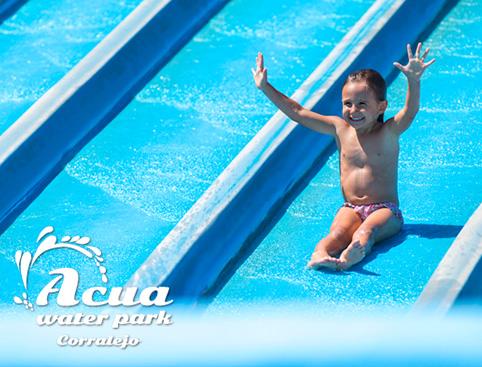 Acua Water Park Corralejo