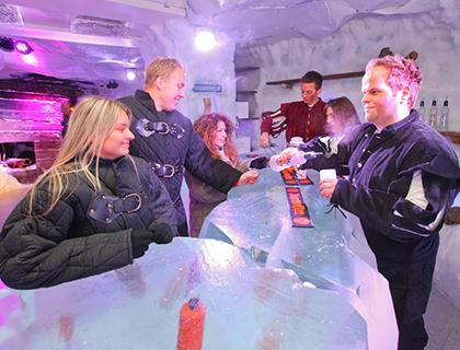 Amsterdam Icebar 3