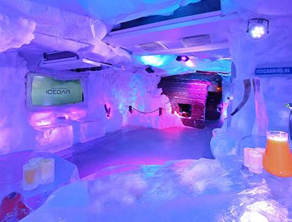 Amsterdam Icebar 4