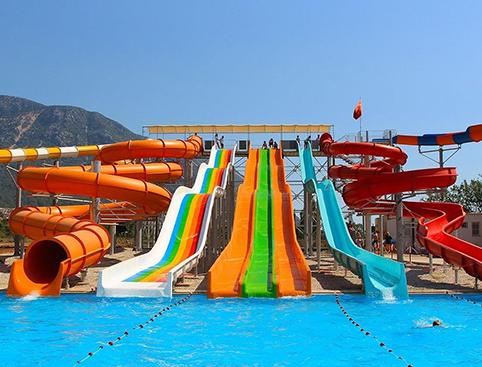 Aqua Park Fethiye