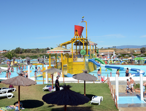 Aqualand Algarve