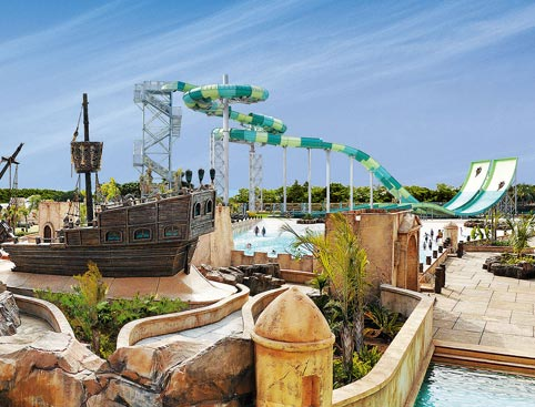 Buy Cheap Aqualand Maspalomas Tickets Attractiontix