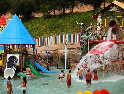 Aqualandia Benidorm Tickets Save Up To 16 Attractiontix