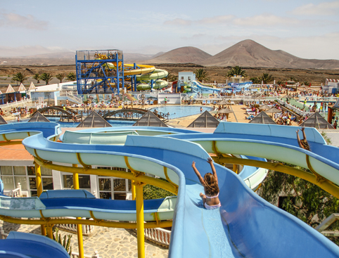 Aquapark Costa Teguise Water Park