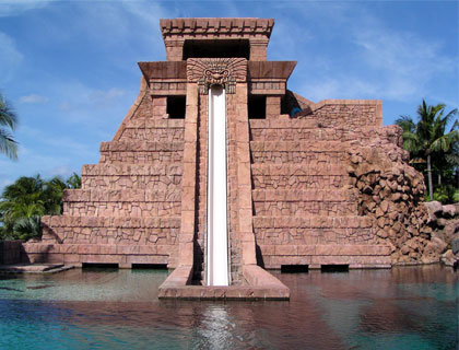 Atlantis The Palm Resort - Aquaventure & Lost Chambers