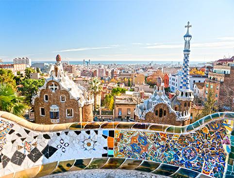 Barcelona Artistic Tour