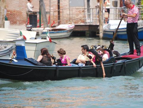 Best of Venice Tour with Gondola Ride