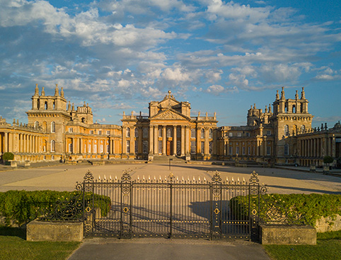 Blenheim Palace Tickets