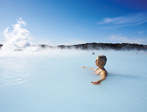 Blue Lagoon & Golden Circle Tour