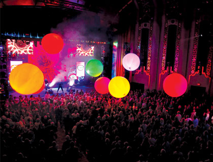 Buy Cheap Blue Man Group Orlando Tickets Attractiontix
