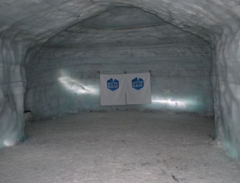 Borgafjord and Ice Cave Tour