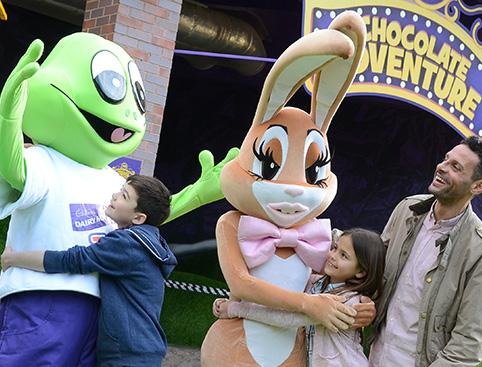 Cadbury World Tickets- Bull Street