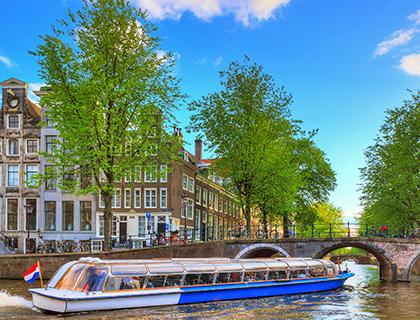 Canal Cruise Rijksmuseum 3