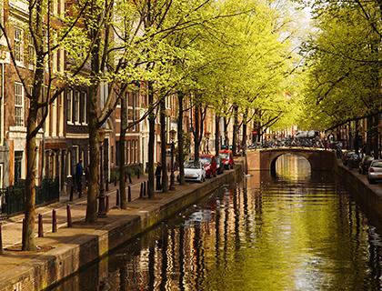 Canal Cruise Rijksmuseum 4