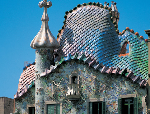 Casa Batllo Tickets
