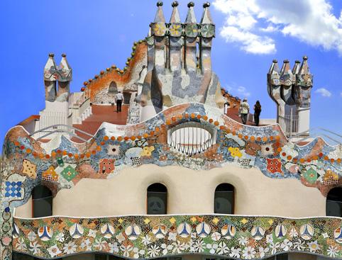 Casa Batlló Barcelona Tickets