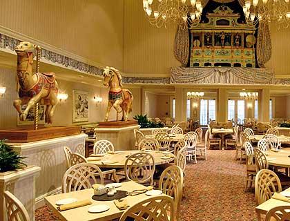 Disney Character Breakfast & Limousine Fun!- Supercalifragilistic Breakfast