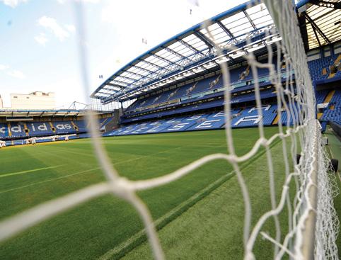 Chelsea Stadium Tour and Museum