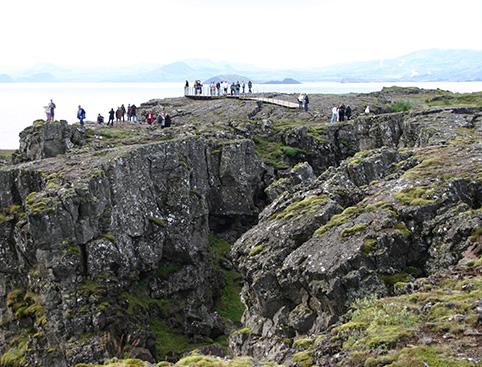 Reykjavik City Sightseeing & Golden Circle Tour