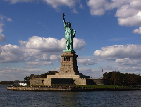 New York City Pass- Statue Of Liberty