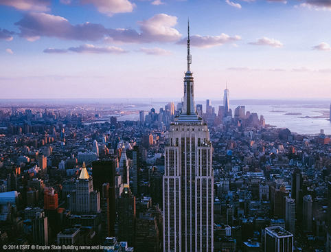 New York City Pass- Empire State Building