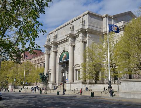 New York City Pass- Guggenheim Museum
