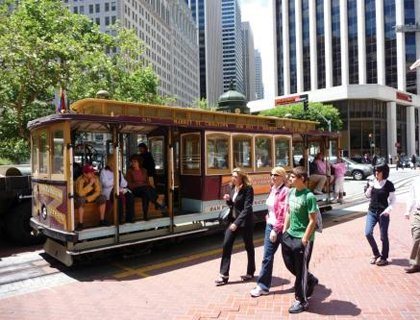 how to buy bus tickets in san francisco