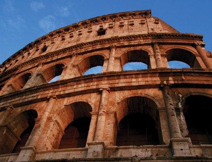 Classic Rome Walking Tour