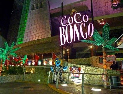 Coco Bongo Tickets- Coco Bongo Nightclub