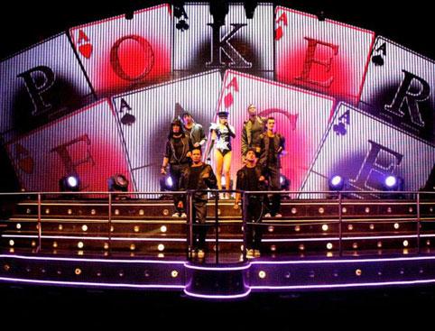 Coco Bongo Tickets- People Dancing