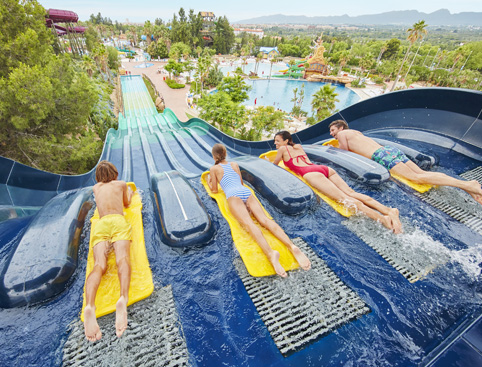 Costa Caribe Portaventura Water Park Attractiontix