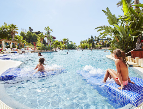 Costa Caribe – PortAventura Water Park