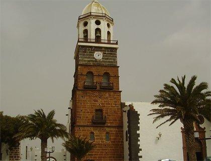 Costa Teguise Street Market