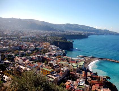 Sorrento To Capri & Anacapri Day Trip- Capri Island