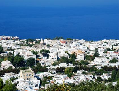 Sorrento To Capri & Anacapri Day Trip- Anacapri