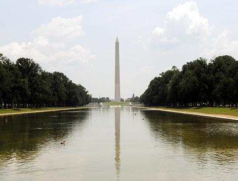 Washington DC Day Trip from New York