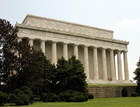 Washington DC from New York - Day Trip