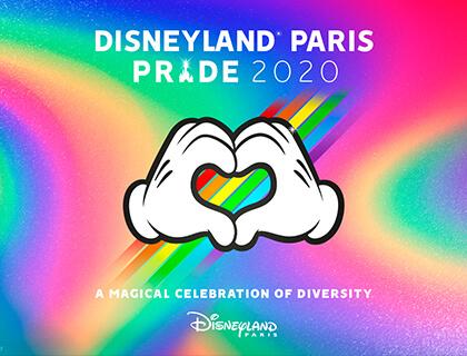 Disneyland Paris Events