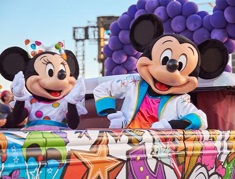 Magical Pride at Disneyland Paris