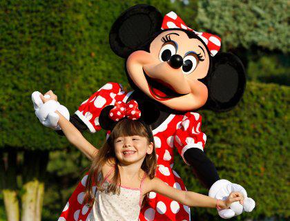 Mickey's 90th at Disneyland Paris