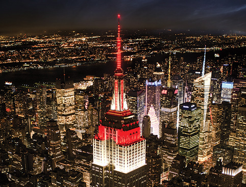 Book Empire State Building Tickets Online Attractiontix