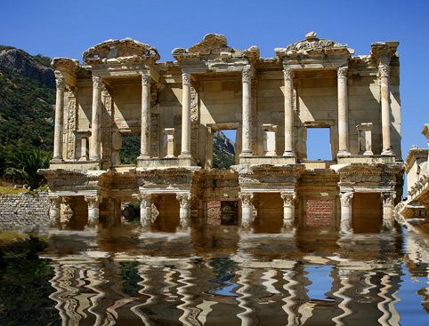 Ephesus Trip from Marmaris